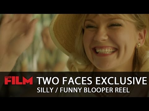 Star Wars star Oscar Isaac gets silly in Two Faces blooper reel