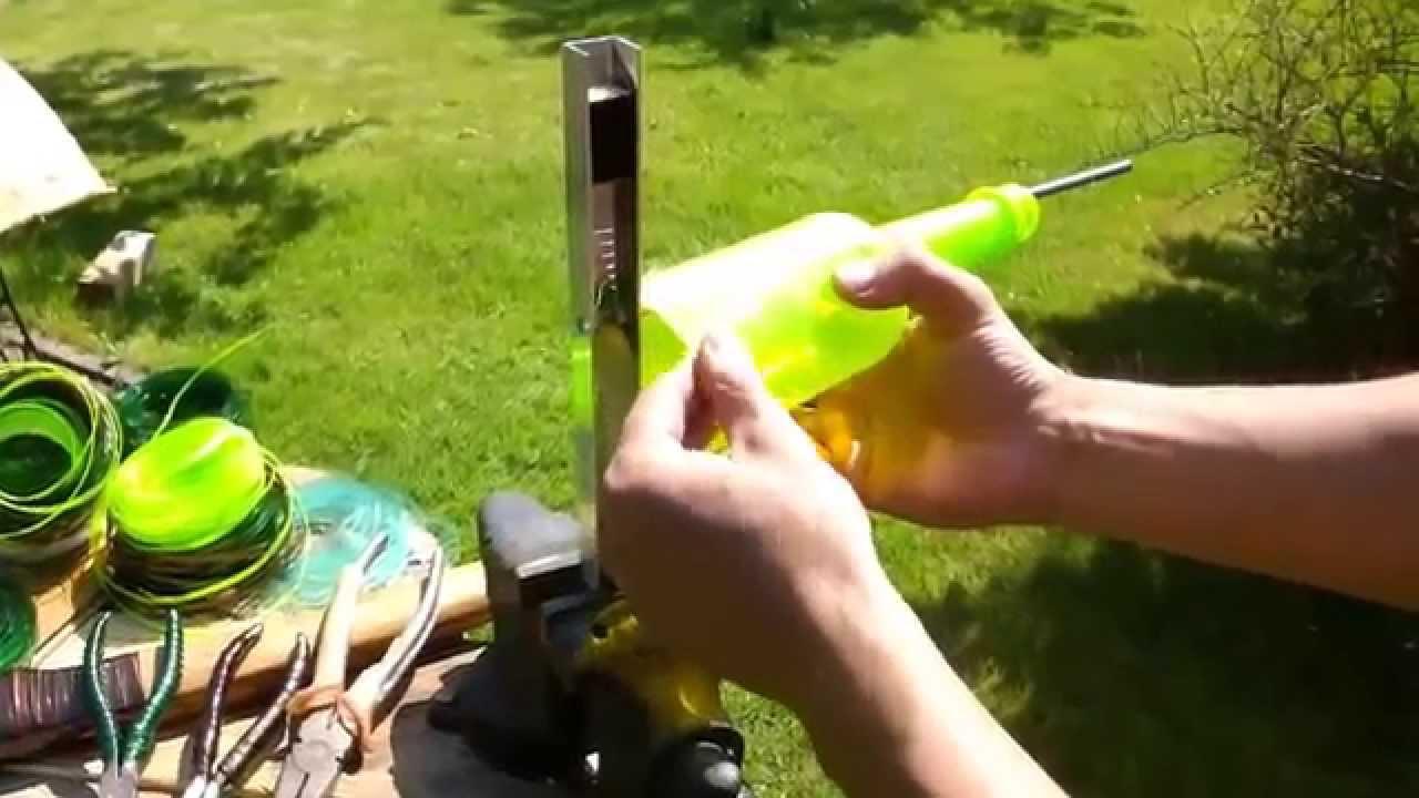 Веревка из пластиковых бутылок своими руками видео