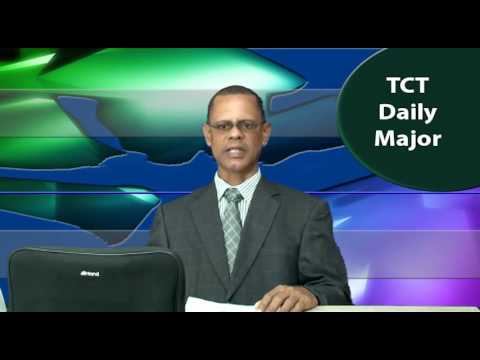 One Caribbean   TCT News 31 10 16