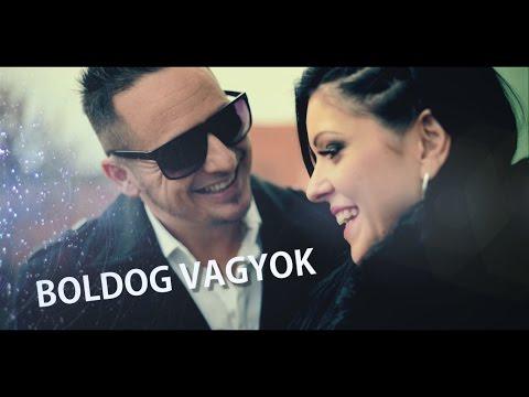 Tesók Együttes  - Boldog Vagyok (Official Music Video)  FullHD