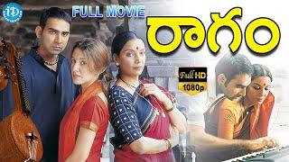 Raagam (2007) - HD Full Length Telugu Film - Perizaad Zorabian - Prakash Rao - Raghavendra Rao