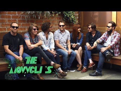 The Mowgli's -- Their Story video