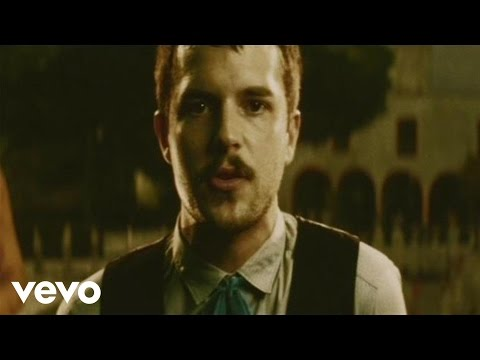 The Killers - When You Were Young (Alt. Version)