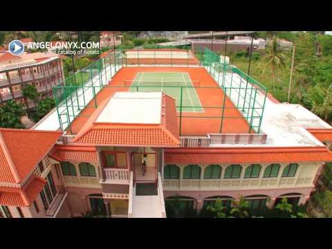 Centara Grand Beach Resort Phuket - Thailand Hotels - Отели Тайланда