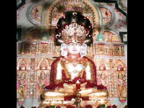 Ramanagaram Sankeshwar parshvanath
