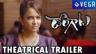 Dongaata Movie Theatrical Trailer : Manchu Lakshmi : Latest Telugu Movie 2015