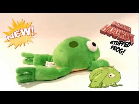 Frog Ball Commercial