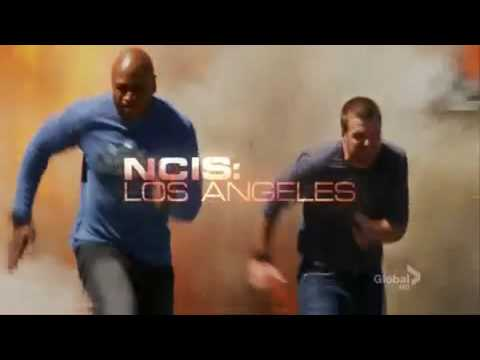 Ncis Los Angeles Official Opening Theme Song  Season 1 video