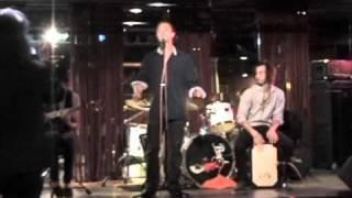 Tanner Richie - Flip It Around at Aqua Lounge
