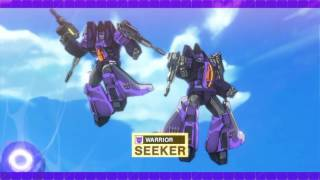 Transformers Devastation gameplay
