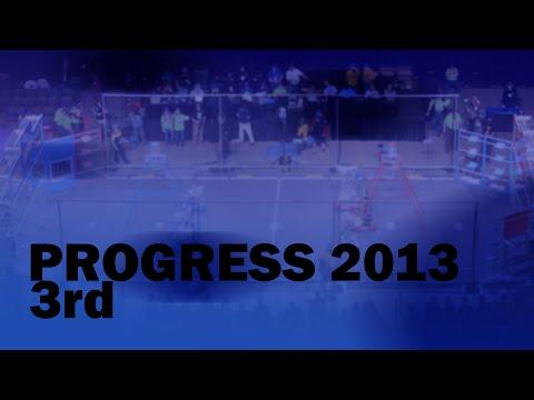 ETEP Team #1382 - 3rd week progress 2013