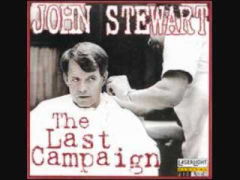 John Stewart - Dreamers On The Rise