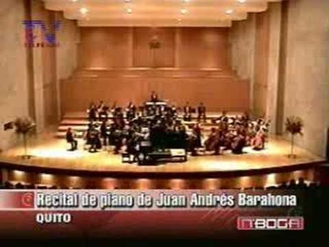 Juan Andrés Barahona