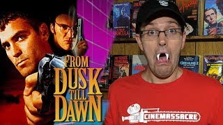From Dusk Till Dawn: Tarantino takes on Vampires - Rental Reviews