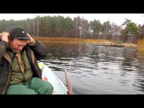 ютуб рыболовные каналы
