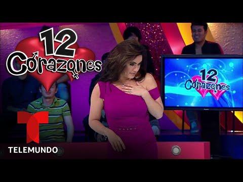12 Corazones   Especial De Zumba (1 5)   Telemundo video