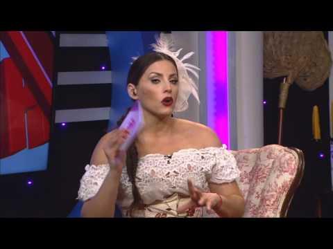 ¿Argimiro y Carolina Fabrega se dejaron?