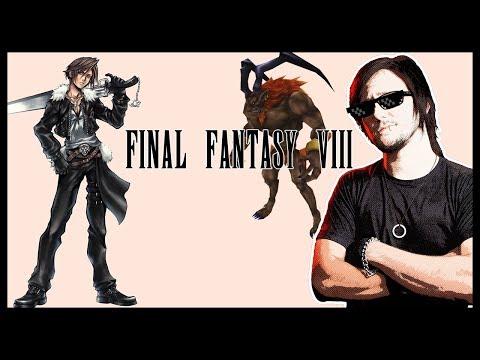 Final Fantasy VIII Boss Ifrit