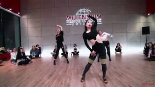 MILLENNIUMBEIJING   ONE MINUTE MAN - MISSY ELLIOTT/LUDACRIS   Anthony Nakhle Choreography