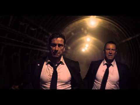 London Has Fallen – Trailer