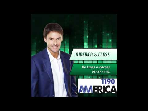 Editorial de Closs luego de la derrota de Argentina frente a Ecuador 2015 - America & Closs
