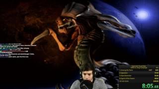 Starcraft - Zerg Campaign Speedrun WR - 1:45:33