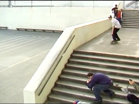 Van Wastell Transworld Free Your Mind 2003