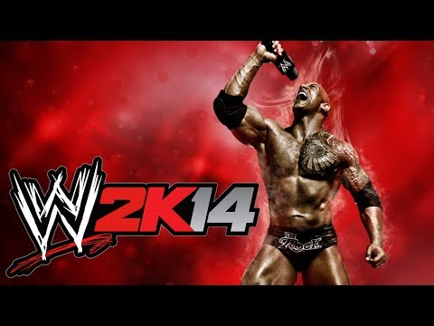 Wwe 2k14 - Gameplay - Royal Rumble - [full-hd] [xbox 360] video