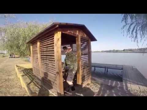 платная рыбалка славянский район краснодарский край