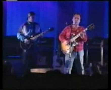 Pixies - Letter To Memphis (live)