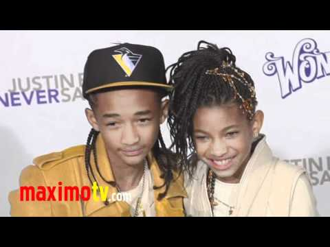 Jaden Smith & Willow Smith