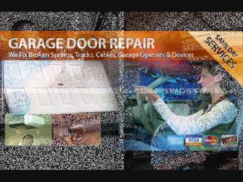 818 573 6690 videolike for Garage door repair agoura hills