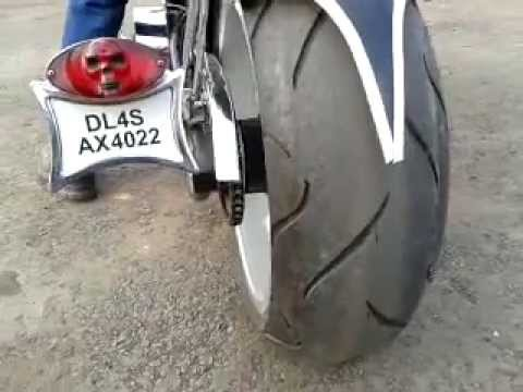 Dc Modified Bikes In India Bike Modification India
