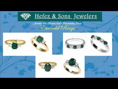 Top Jewelers In Boston