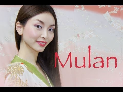 If Disney Princesses were Real: Mulan