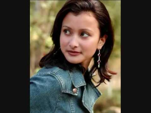Namrata Shrestha Nepali Top Model 2009 video