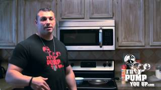 How To Cook Protein Pancakes for Bodybuilding