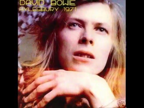 Bowie, David - Buzz The Fuzz