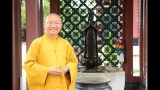 [LIVESTREAM] Mười đức cao quý của Phật tử - TT. Thích Nhật Từ - 15/10/2017