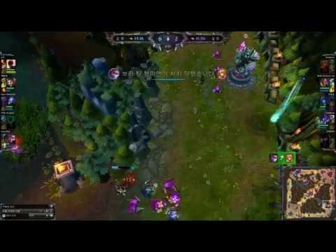 Short Random Clips From Korean Soloq video