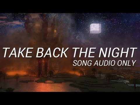 Take Back the Night - Song Audio Only (No Foley Breaks)