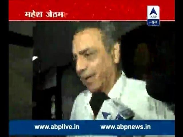 Mumbai police not allowing to meet Indrani; leaking information: Mahesh Jethmalani, advoca