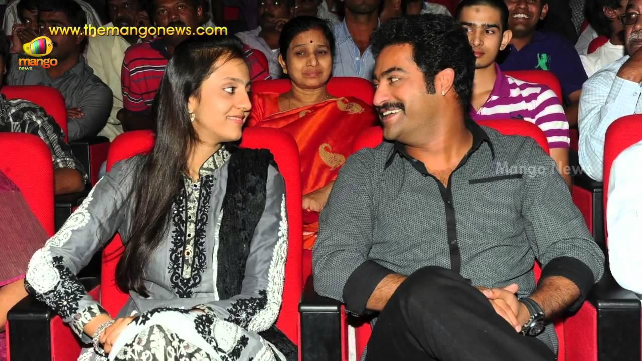 Ntr Wife Lakshmi Pranathi Biography jr Ntr Wife Lakshmi Pranathi