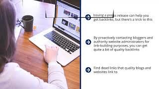 Learn Affiliate Marketing - Traffic Strategies: SEO Video 5