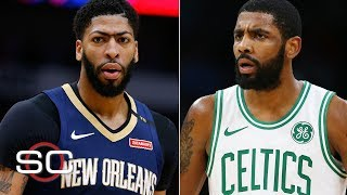 Why Anthony Davis will not be traded to the Celtics before trade deadline | SportsCenter