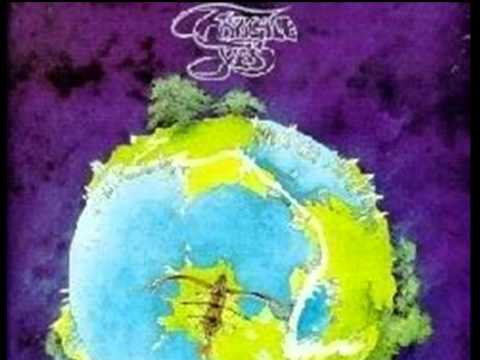 Yes - Mood For A Day