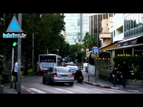 Bank of Israel says business activity has expanded
