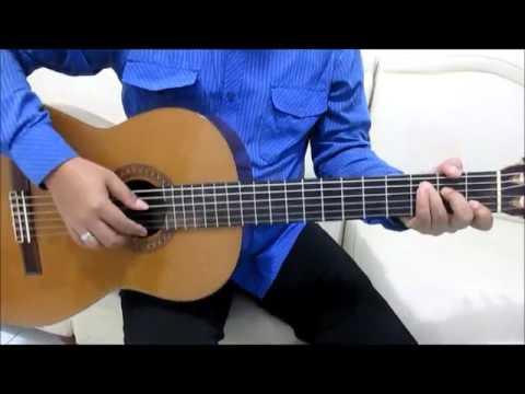 Belajar Kunci Gitar Peterpan Ayah ( Feat. Candil ) Strumming