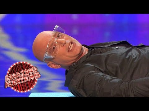 America's Got Talent 2016 -  Funniest / Weirdest / Worst Auditions - Part 1