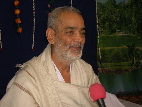 Saxi Ki Sadhana 25 7 12 M - Saint Shri Abhilash Saheb Ji - Kabir Parakh Sansthan Allahabad video